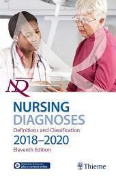 NANDA International Nursing Diagnoses: Definitions & Classification 2018-2020