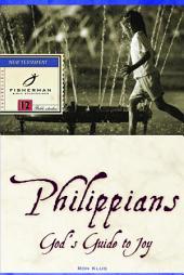 Philippians: God's Guide to Joy