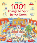 1001 Things to Spot in the Town PDF