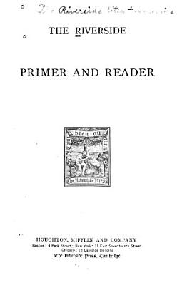 Riverside Primer and Reader PDF
