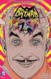 Batman '66 (2013-) #44