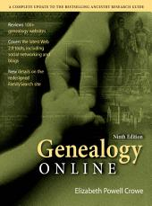 Genealogy Online 9/E: Edition 9