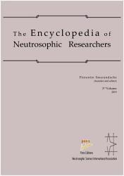 The Encyclopedia of Neutrosophic Researchers  3rd volume PDF