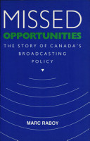 Missed Opportunities PDF
