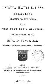 Exempla majora Latina