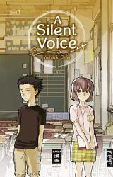 A Silent Voice 01 PDF