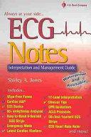Display ECG Notes 13 Copies PDF