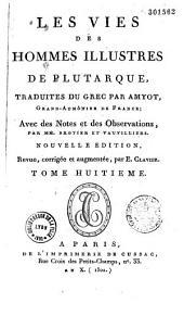 Oeuvres de Plutarque...