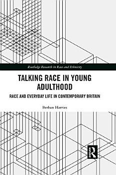Talking Race in Young Adulthood PDF