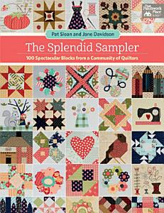 The Splendid Sampler Book