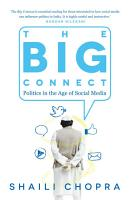 The Big Connect PDF