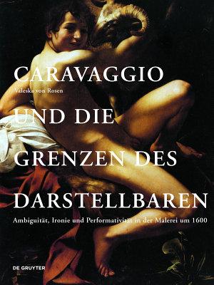 Caravaggio und die Grenzen des Darstellbaren PDF