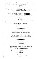 The Little English Girl By The Author Of The Fortunate Visit Book PDF
