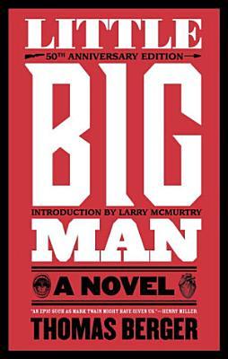 Little Big Man PDF