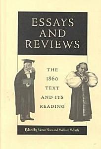 Essays and Reviews PDF