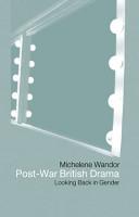 Post war British Drama PDF