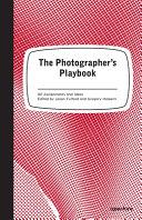 The Photographer s Playbook PDF