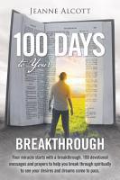 100 Days to Your Breakthrough PDF