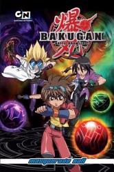 Bakugan Battle Brawlers 2 PDF