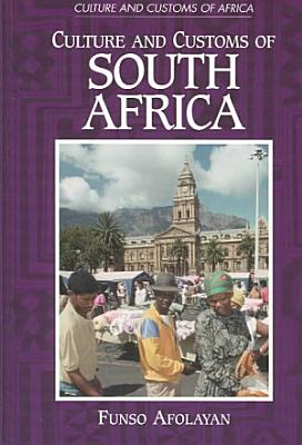 Culture and Customs of South Africa PDF