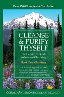 Cleanse and Purify Thyself PDF