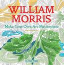 William Morris  Art Colouring Book  PDF