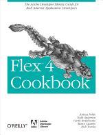 Flex 4 Cookbook