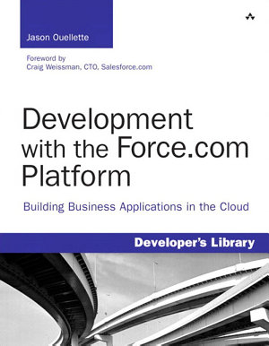 Development with the Force com Platform PDF