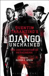 Quentin Tarantino S Django Unchained Book PDF