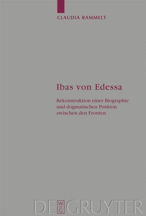 Ibas von Edessa PDF