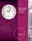 Basic College Math PDF