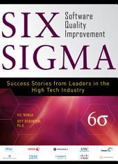 Six Sigma Software Quality Improvement