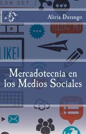 Mercadotecnia en los Medios Sociales