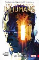 Uncanny Inhumans Vol  2 PDF