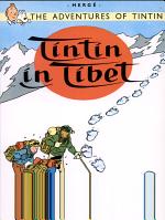 THE ADVENTURES OF TINTIN: Tintin in Tibet