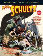 Modern Masters Volume 15: Mark Schultz