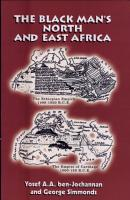 The Black Man s North and East Africa PDF