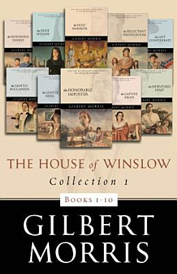 The House of Winslow Collection 1 PDF