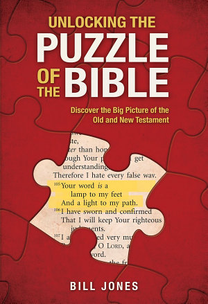 Unlocking the Puzzle of the Bible  eBook  PDF