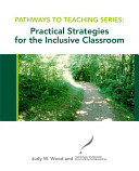 Practical Strategies for the Inclusive Classroom Book