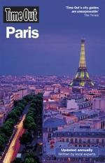 Time Out Paris 18th edition
