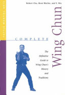 Complete Wing Chun PDF