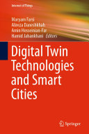 Digital Twin Technologies and Smart Cities