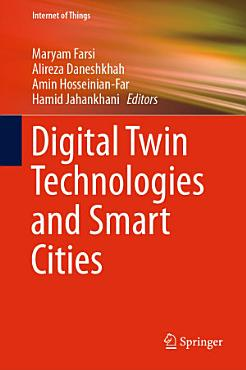 Digital Twin Technologies and Smart Cities PDF