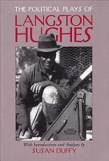 The Political Plays of Langston Hughes PDF
