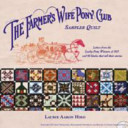 The Farmer's Wife Pony Club Sampler Quilt