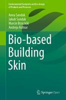 Bio based Building Skin PDF