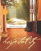 Radical Hospitality PDF