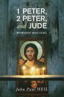 1 Peter  2 Peter  and Jude PDF