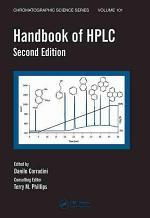 Handbook of HPLC, Second Edition